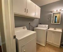 Bathroom, 1718 Evans Ave
