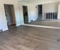 Living Room, 4126 Tennyson Ave