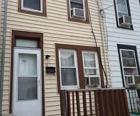 Building, 131 Sherman Ave
