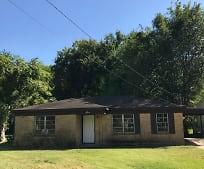 Building, 5303 Rutland Rd