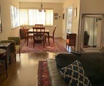 Living Room, 5007 Sentinel Dr