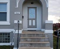 Building, 3962 Evans Ave