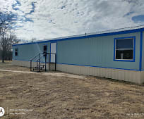 16044 County Rd 1526 Ct, East Central University, OK