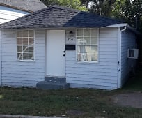 210 Clinton St, Harriman, TN
