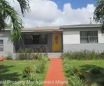 1181 NE 165th Terrace, Golden Glades, FL