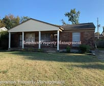 147 Hillview Ave, Valley Forge, Memphis, TN