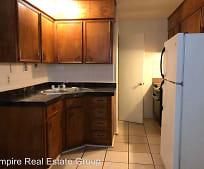 Kitchen, 615 N Houston St