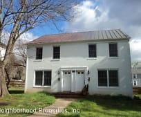 1551 E High St, Martha Jefferson, Charlottesville, VA
