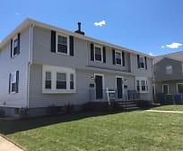 Building, 286 Lagrange St