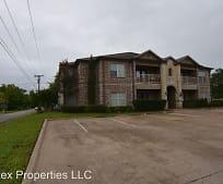1701 Walnut St, Texas A&M University   Commerce, TX
