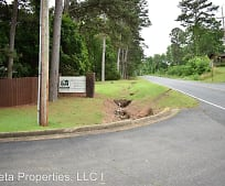 Community Signage, 2314 Lakeshore Dr