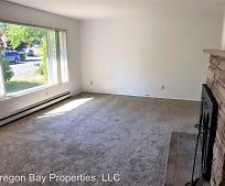 Living Room, 3627 Spruce St