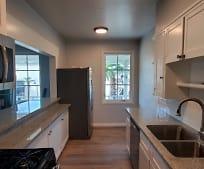 Kitchen, 4930 Carpinteria Ave