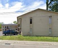 Building, 5021 McClelland Dr