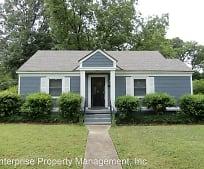 801 Bowen Cir, Grahamwood, Memphis, TN
