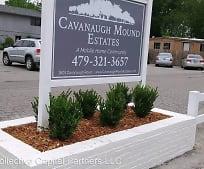 1801 Cavanaugh Rd, Cavanaugh, Fort Smith, AR