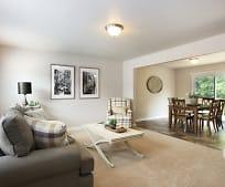 Living Room, 8797 Nelson Ln
