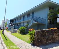827 Waiaka Rd, Kaimuki High School, Honolulu, HI
