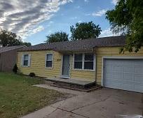 1027 Luther E, Anderson Elementary School, Wichita, KS