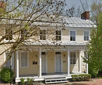 Building, 312 N Kent St