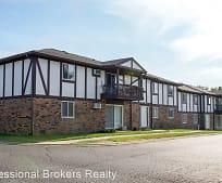 1029 Shagbark Ct, Lincoln Way West High School, New Lenox, IL