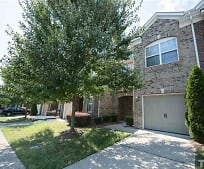 Building, 1724 Whirlaway Ct