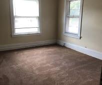 Living Room, 1229 1/2 8th St