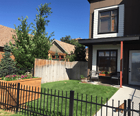 2144 Glenarm Pl, Park Hill, Denver, CO