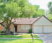 2723 E Birchdale Dr, Quail Valley, Missouri City, TX