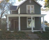 Building, 912 S Walnut Ave