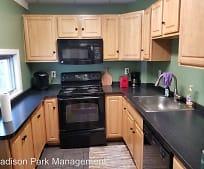 Kitchen, 317 Ontario St