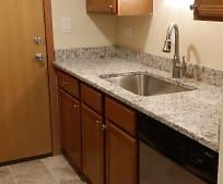 Kitchen, 15818 Terrace Dr