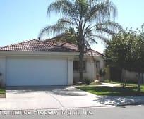 2256 N Brunswick Ave, El Capitan Middle School, Fresno, CA