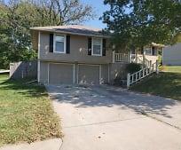 5409 NW Pennington Ln, Paul Kinder Middle School, Blue Springs, MO