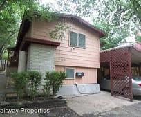3105 Whitis Ave, West University, Austin, TX