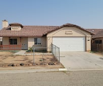 8319 Charles Pl, California City, CA