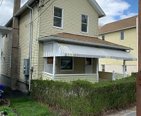 310 21st Ave, West Scranton Intermediate School, Scranton, PA