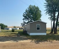 255 C St, New England, ND