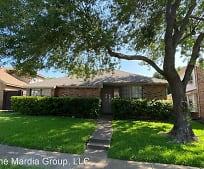 7904 Steppington Dr, Hedgcoxe Elementary School, Plano, TX