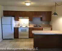 Kitchen, 6501 Somerset Dr