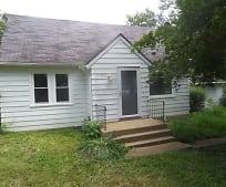 Building, 8412 Wium Rd