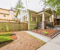 2317 E Harrison St, Madison Valley, Seattle, WA