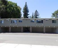 80 Lafayette Cir, M H Stanley Middle School, Lafayette, CA