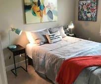 Bedroom, 804 E Jefferson St