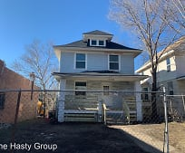 4444 Troost Ave, South Hyde Park, Kansas City, MO