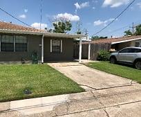 2519 Claire Ave, Gretna, LA