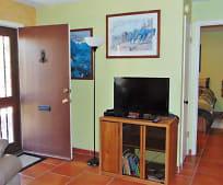 Living Room, 345 S Paseo Sarta