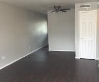 Living Room, 300 W 1st Ave