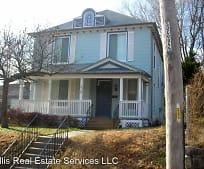 210 Monroe Ave, Northeast Kansas City, Kansas City, MO