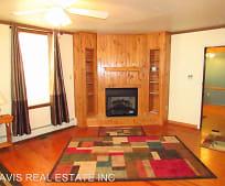 Living Room, 26 N Jones St